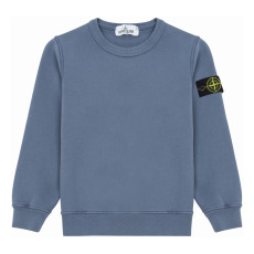 product-Stone Island Patchwork Jumper