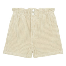 product-Hundred Pieces Short Velours Côtelé