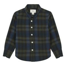 product-Bellerose Gasparo Checkered Shirt