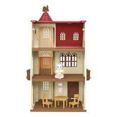 product-Sylvanian Play House with Elevator