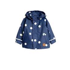 product-Mini Rodini Parka Edelweiss Imperméable