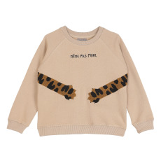 product-Emile et Ida Organic Cotton Sweatshirt