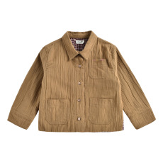 product-Louise Misha Akiri Overshirt in Organic Cotton