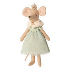 product-Maileg Queen Mouse Toy