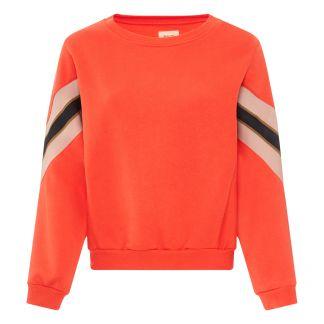 Datti Sweater, Angora Women's Collection Royal blue