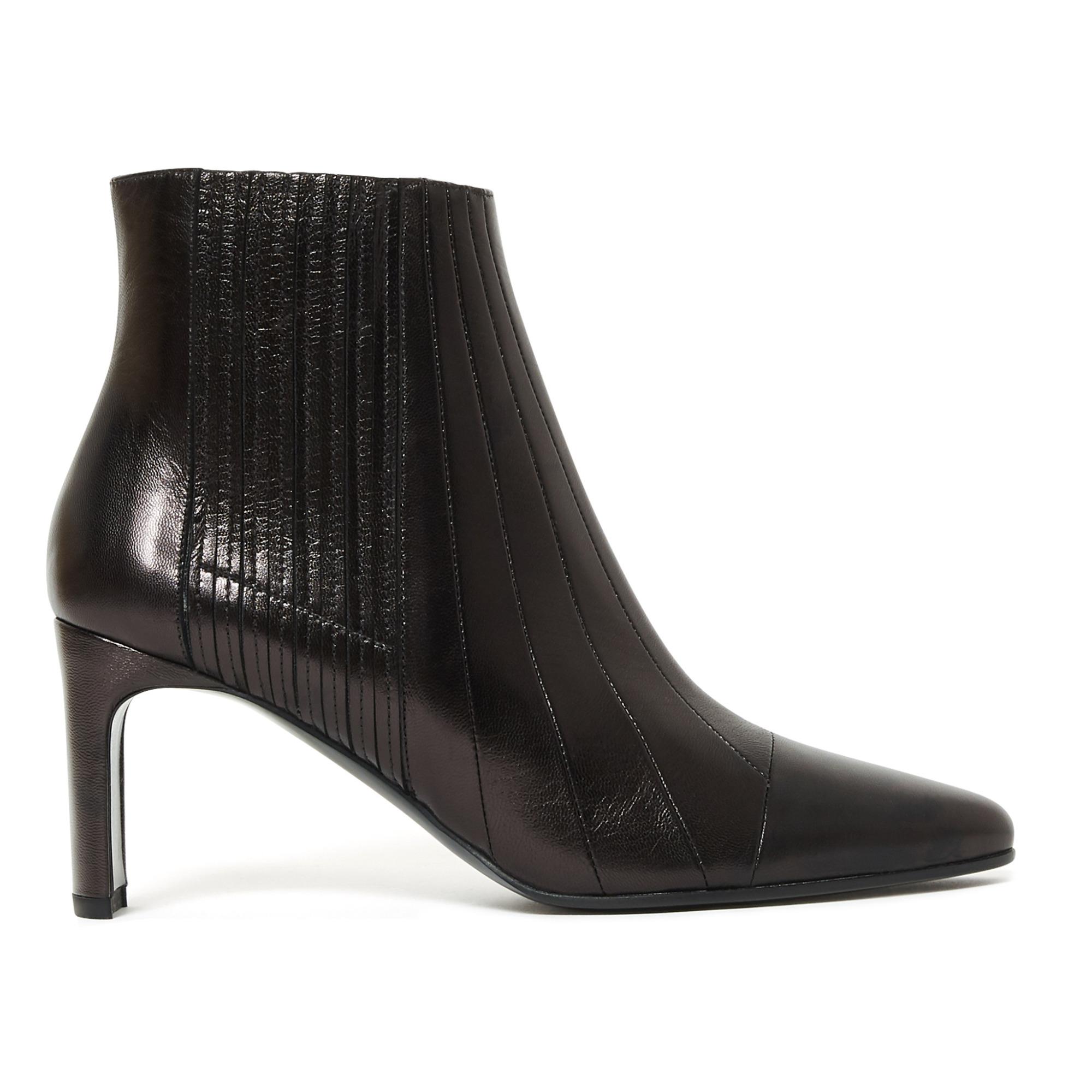 Auburn Ankle Boots