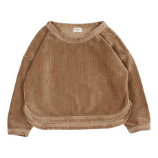 product-Búho Cindy Velvet Sweatshirt