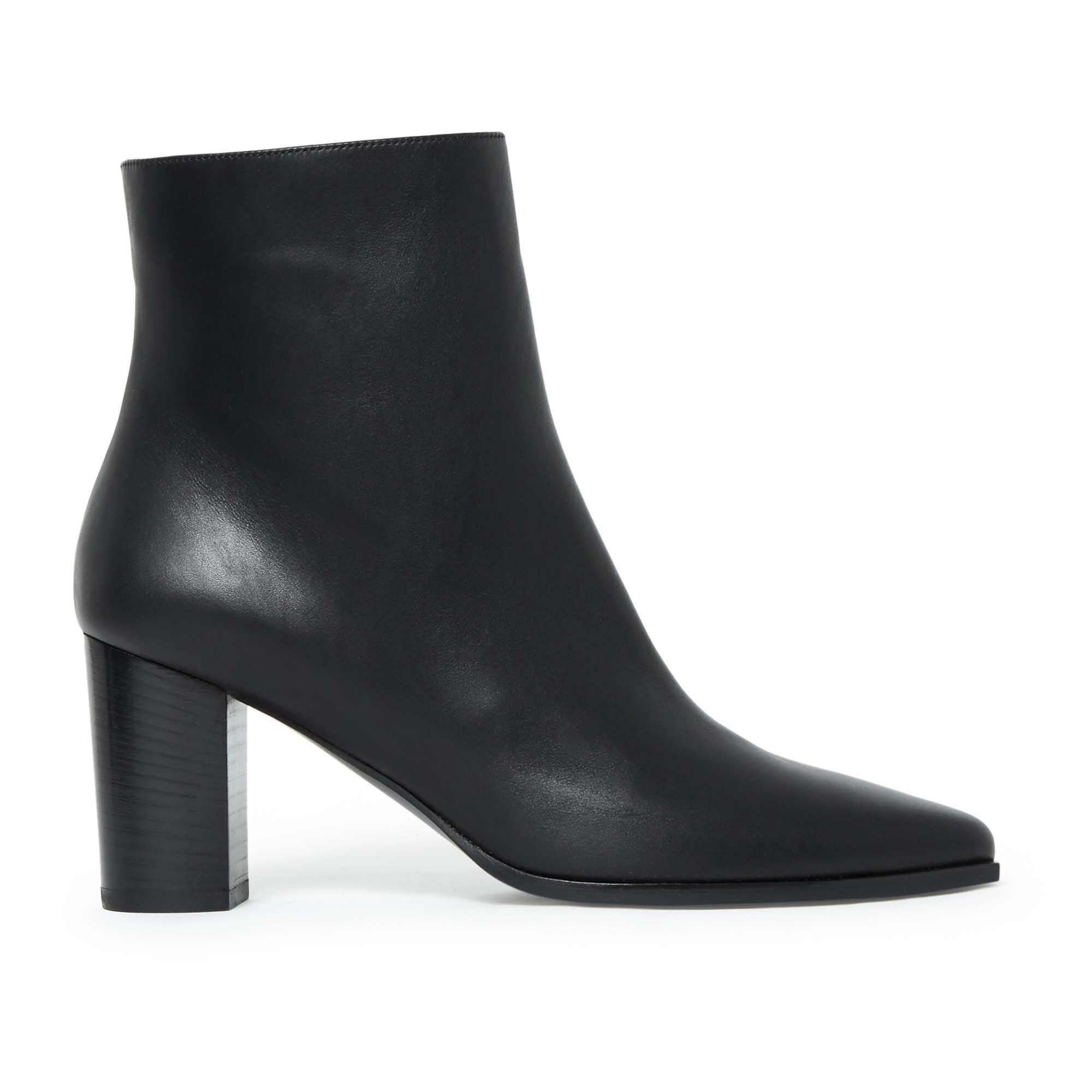 Aksel Ankle Boots