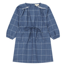 product-Marlot Paris Robe Carreaux Carlota