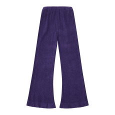 product-Longlivethequeen Pantalone velluto Flare