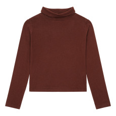 product-Longlivethequeen Organic Cotton Turtleneck