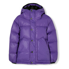 product-Finger in the nose Snowflow Genuine Down Jacket