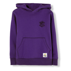 product-Finger in the nose Sudadera con capucha Barney