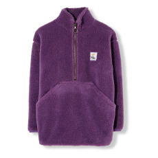 product-Finger in the nose Lazybear Zipped Jacket