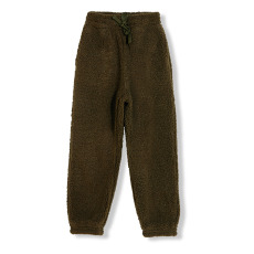 product-Finger in the nose Sherpa Connie Jogging Bottoms