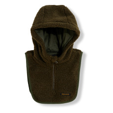 product-Finger in the nose Collar Hoodie