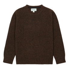 product-Hartford Shetland Wool Jumper