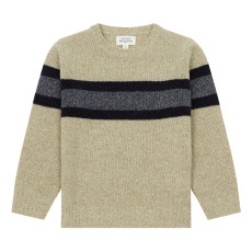 product-Hartford Rugby Wool Jumper