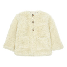 product-Búho Everest Faux Fur Jacket