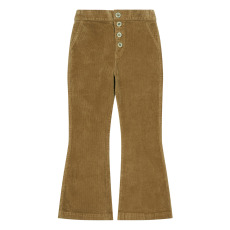product-Buho Annie Velvet Flare Trousers