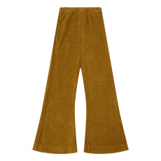 product-Longlivethequeen Recycled Cotton Flare Trousers