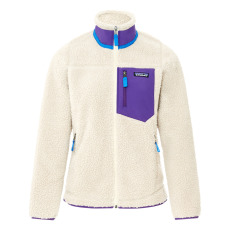 product-Patagonia Veste Polaire Classic Retro-X - Collection Femme -