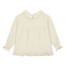 product-Búho Lis Organic Cotton Blouse