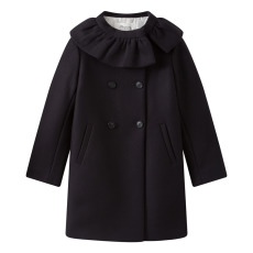 product-Bonpoint Manteau Laine Paris