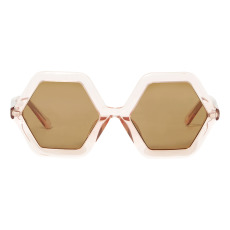 product-Sons + Daughters Lunettes de Soleil Honey