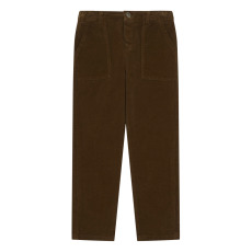 product-Zhoe & Tobiah Velour Trousers
