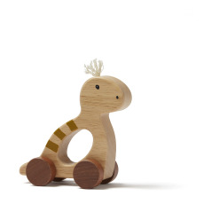 product-Kid's Concept Dino Pull Toy