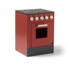 product-Kid's Concept Bistro Wooden Stove Toy
