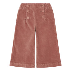 product-Tocoto Vintage Pantaloni Flare in velluto