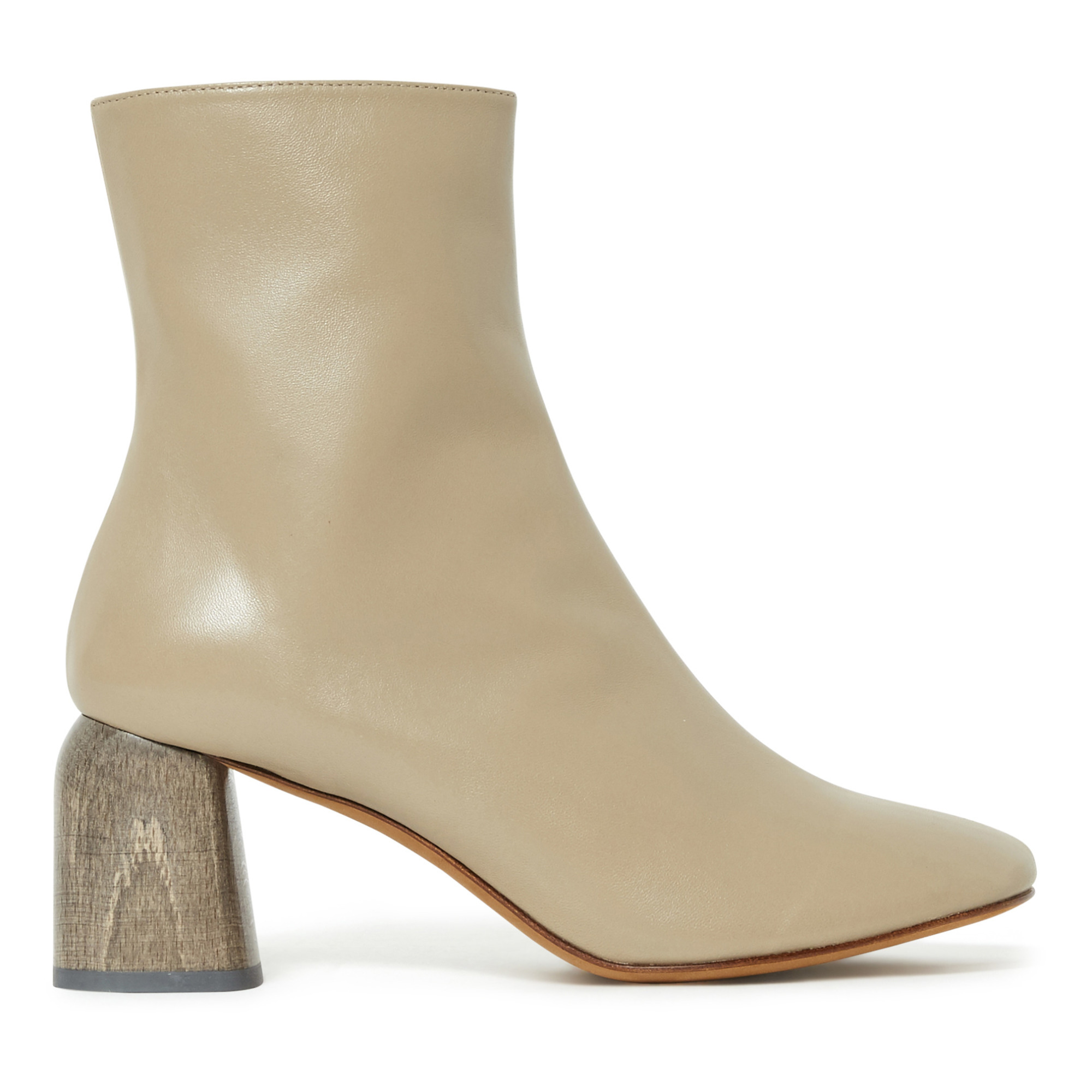 Georgia Ankle Boots