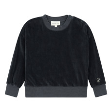 product-We Are Kids Sweat Nat Velours Coton Bio