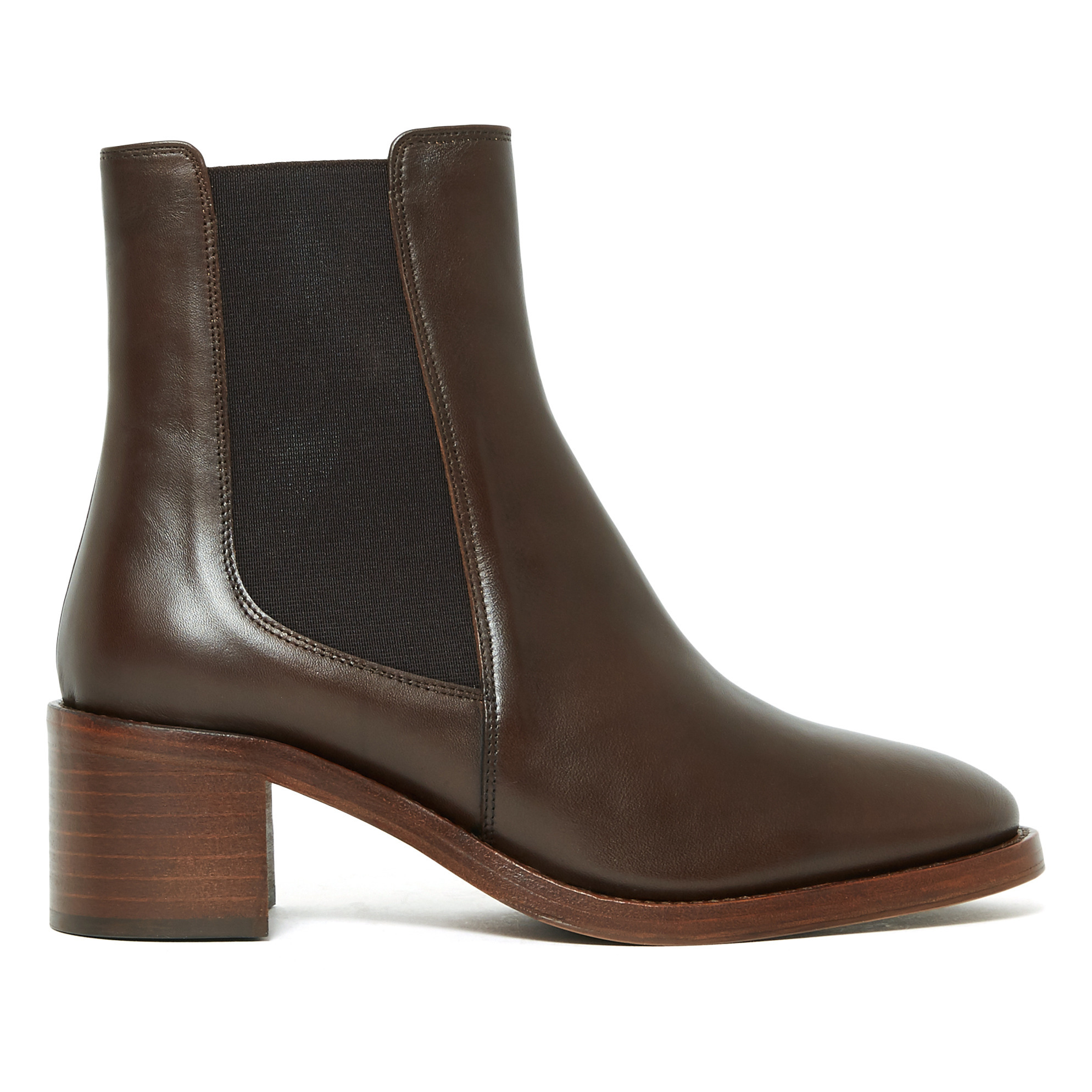 Bottines Cuir n°289