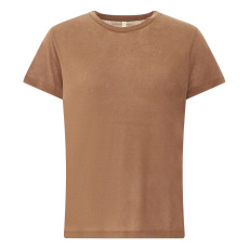 product-Bellerose T-shirt Genny Soie - Collection Femme -