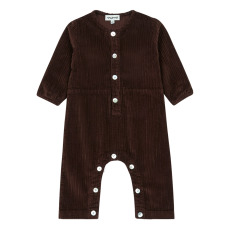 product-Möm(e) Fred Velvet Jumpsuit