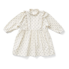 product-Soor Ploom Percy Cotton and Linen Dress