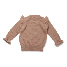 product-Konges Slojd Sinna 100% Merino Wool Jumper