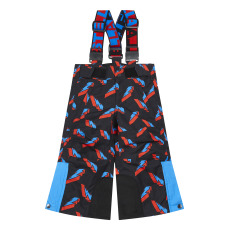 product-Stella McCartney Kids Lightning Bolt Trousers, Recycled Polyester - Ski Collection -
