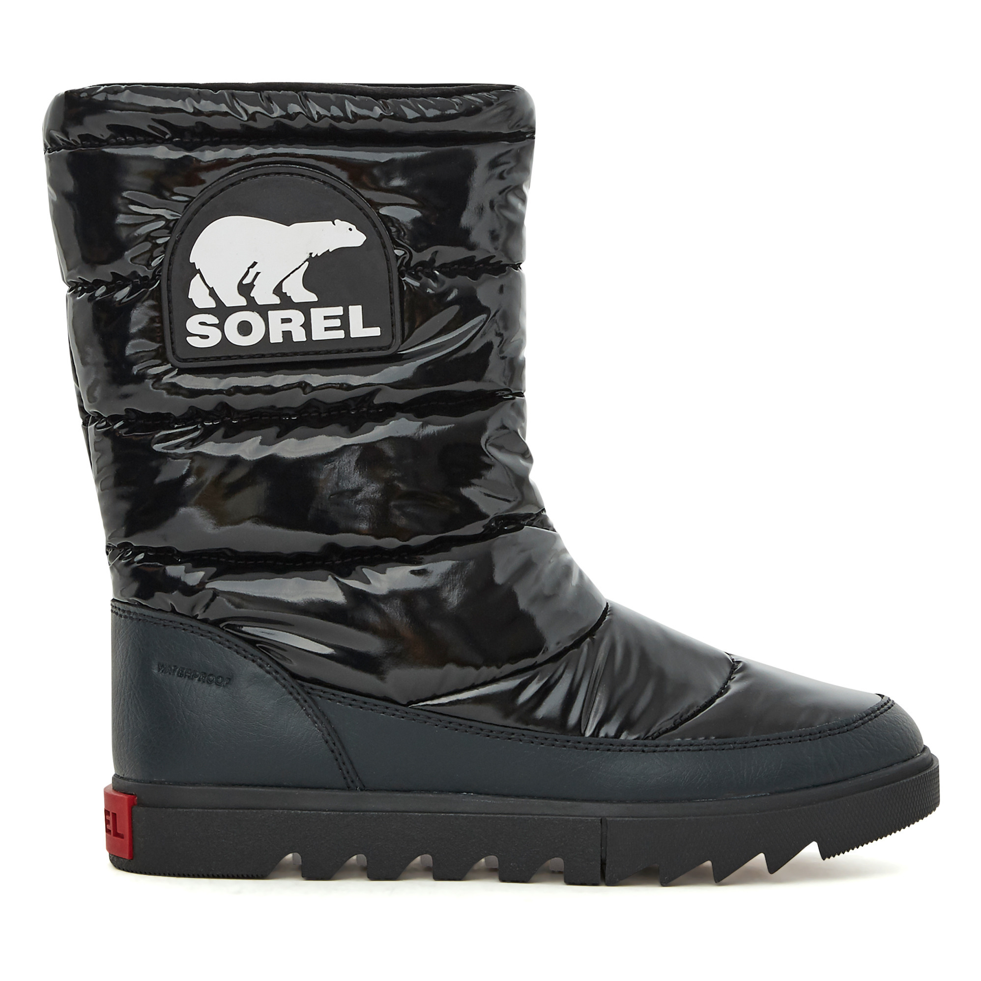 Joan Of Arctic Next Lite Mid Puffy Boots - Women's Collection