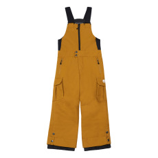 product-Picture Organic Pantalon de Ski August Bib Polyester Recyclé