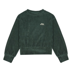 product-Hundred Pieces Sweat  Velours