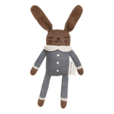 product-Main Sauvage Doudou Lapin