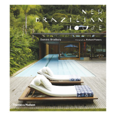 product-Thames & Hudson New Brazilian House - EN