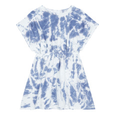 product-Hundred Pieces Tie&Dye Organic Cotton Dress
