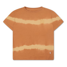 product-Repose AMS T-shirt Tie and Dye Coton Bio
