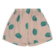 product-Bobo Choses Organic Cotton Tomato Shorts