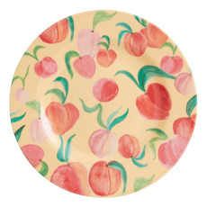 product-Rice Assiette Peach